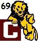 CHS 69 Lion
