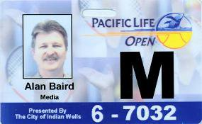 Pacific Life Open, March 2006 facebook.com/437890107476