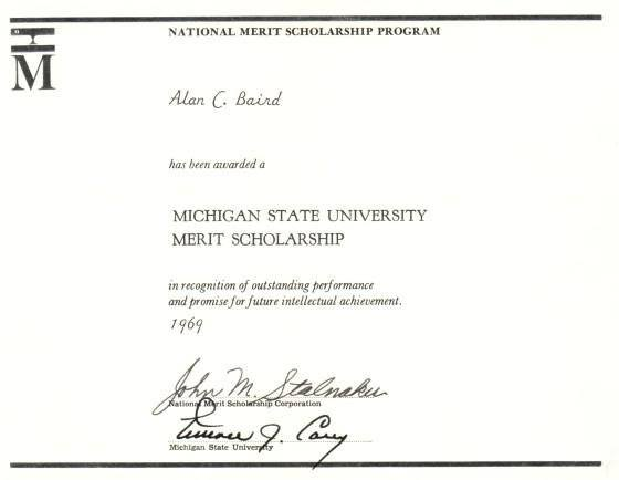 Merit Scholar - click to enlarge 560x434