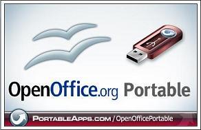 OpenOffice.org PortableApps.com